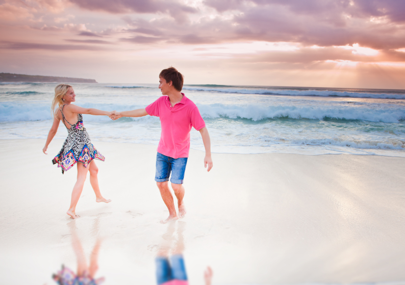 Get ready for the warmer weather (or even your romantic tropical vacation) with dance lessons for adults.