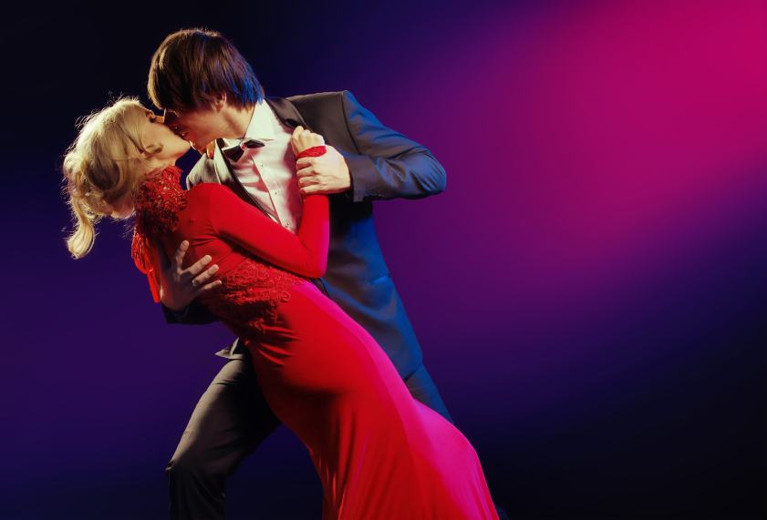 Valentine's Day is right around the corner, and nothing says romance like an intimate evening of dance.