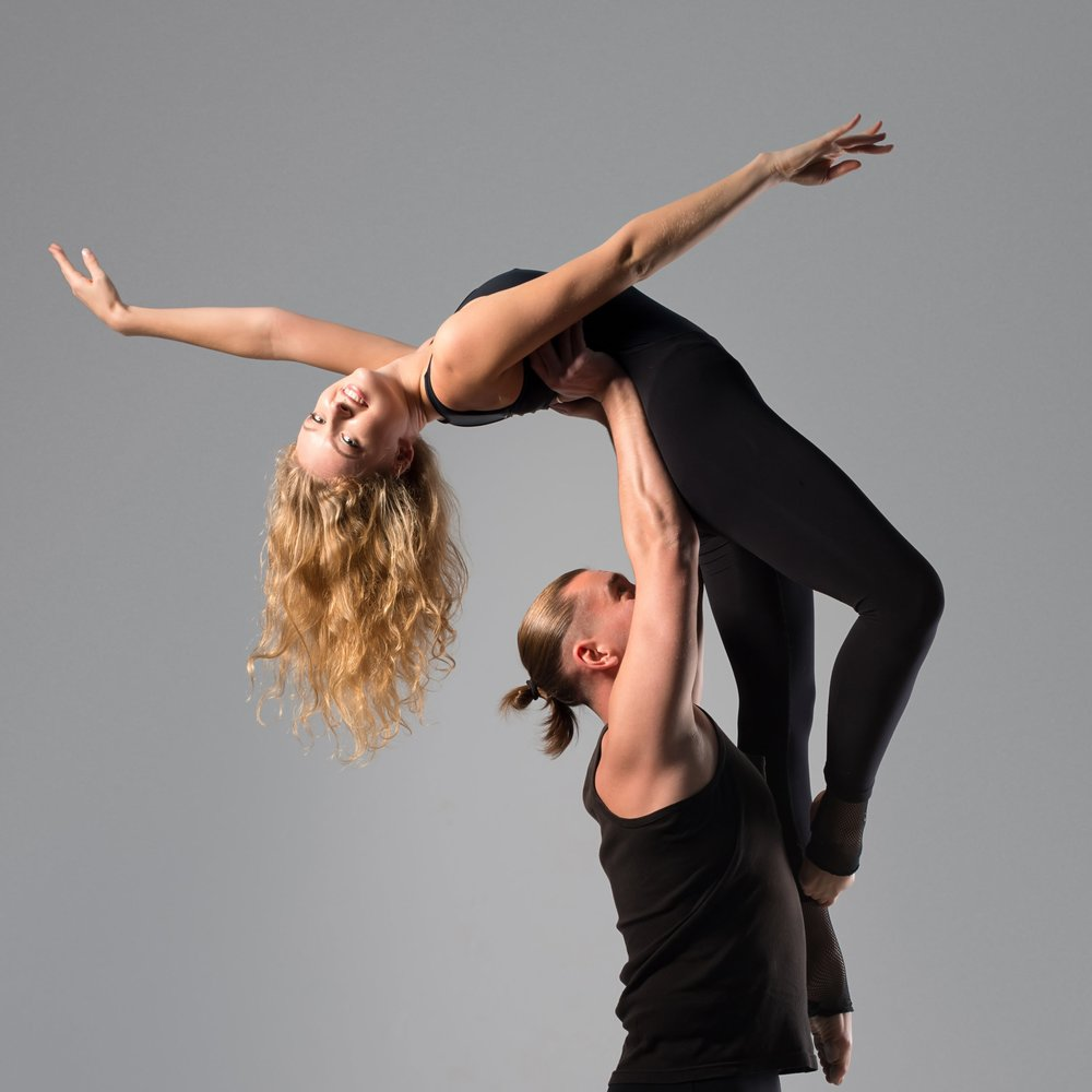 Partner lifts are a fun and challenging ballroom dance skill to master, and they're a great way to take your dance skills to the next level.