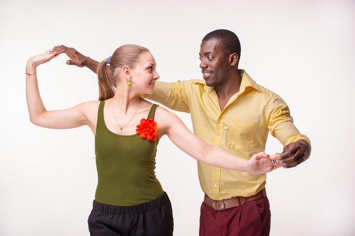 Ballroom Dancing is Not Outdated