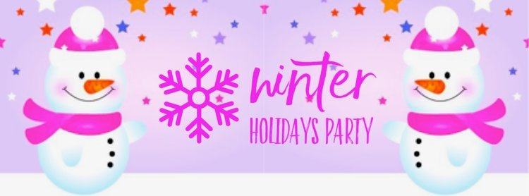 Come join festivities at Quick Quick Slow Ballroom Dance Studio winter holidays dance party