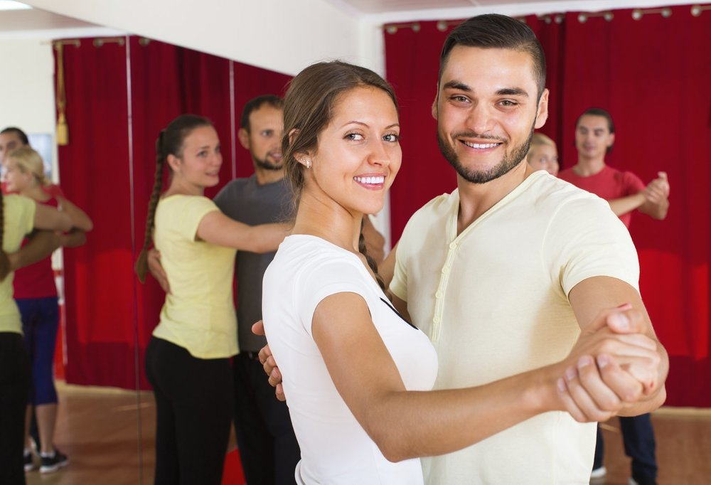 Adult social dance can be a fun and casual way to meet new people and explore a new hobby.