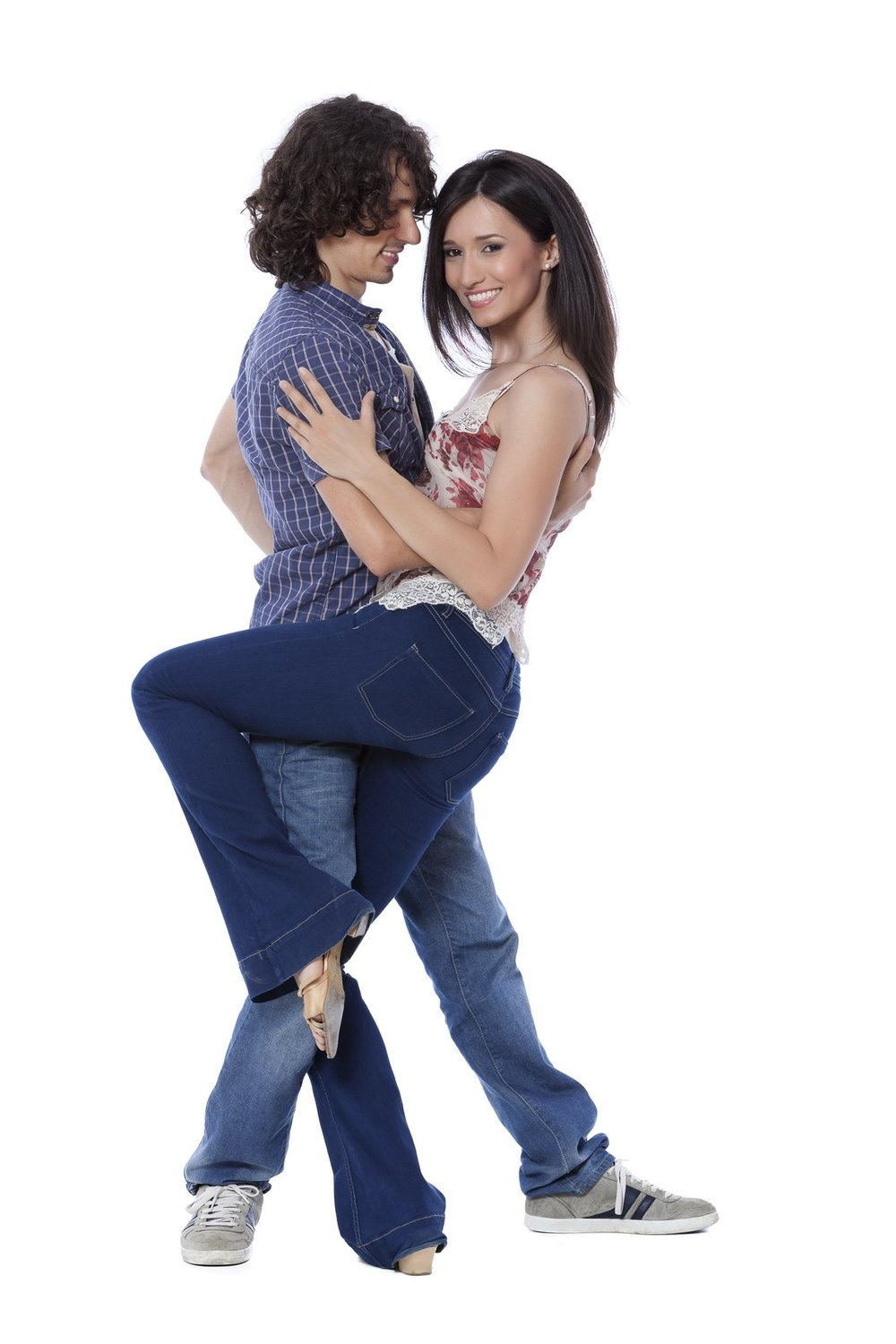 Many people feel very self-conscious when dancing in a social setting, but dance lessons can help shake those fears.