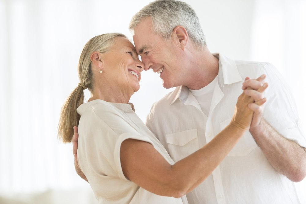Couples dance lessons are perfect for couples of any age and have many benefits both on and off the dance floor.
