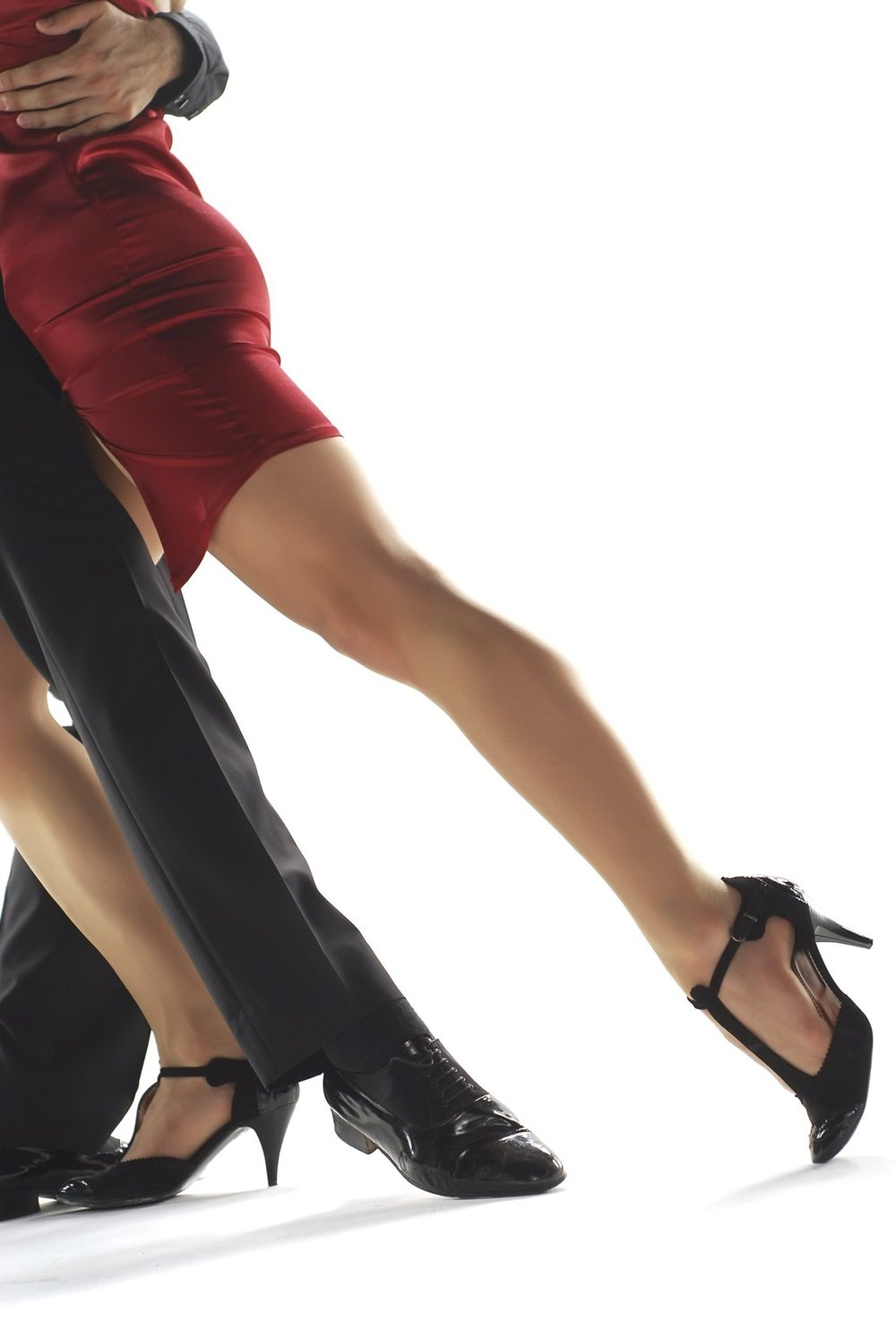 Great ballroom dance shoes should be chic, but also comfortable, flexible, and supportive.