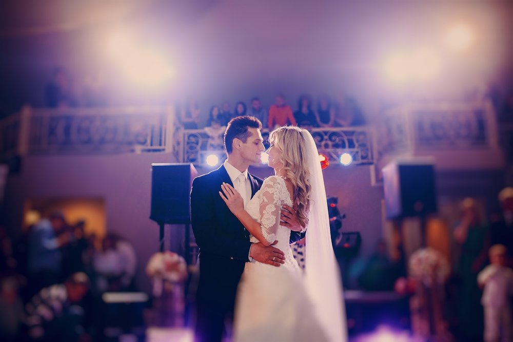 The first dance on your wedding day is an unforgettable moment, especially when you're confident in your dance skills.