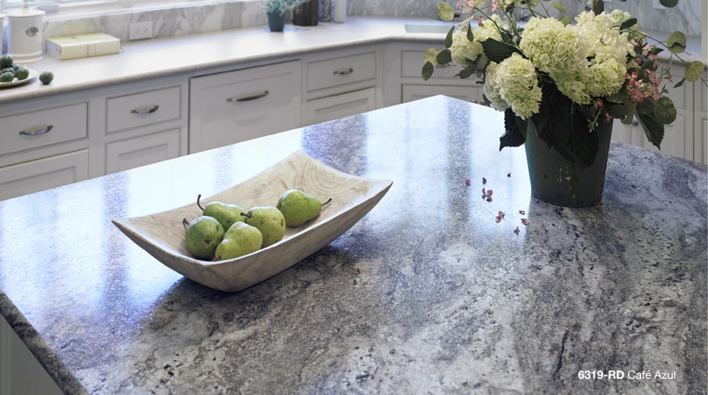 Laminate Counter Tops Have Been Around For A Long Time And Have Stood The  Test Of Time For Being The Most Cost Effective Surface Material.