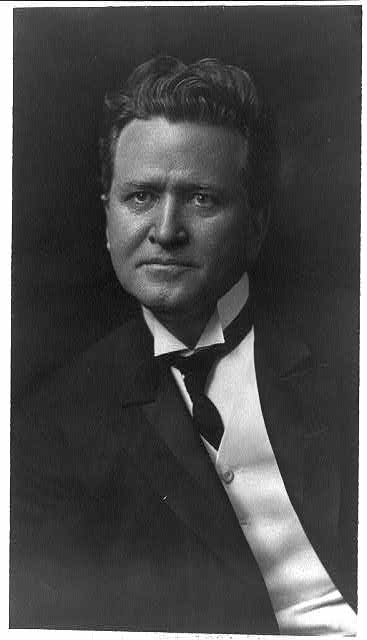 Gov. Robert M. La Follette