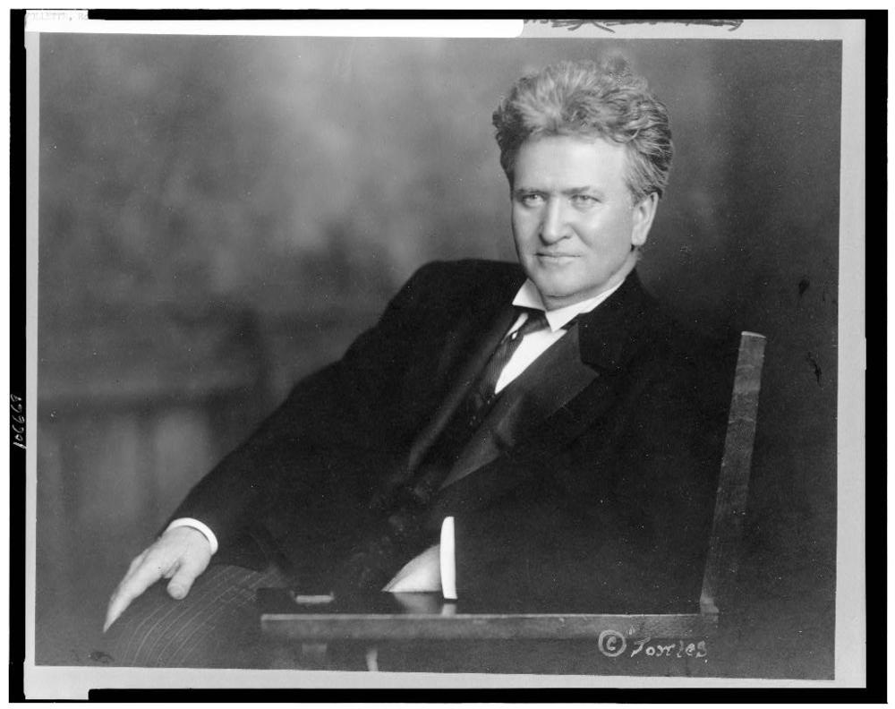 Sen. Robert M. La Follette