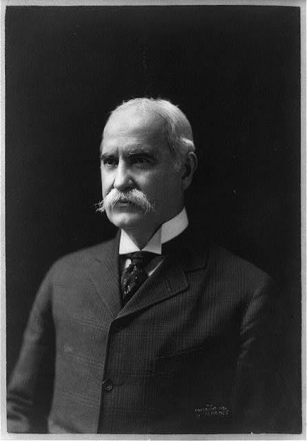 Sen. Nelson W. Aldrich