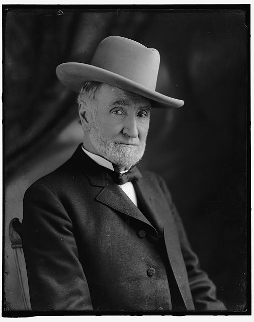Speaker Joseph G. Cannon