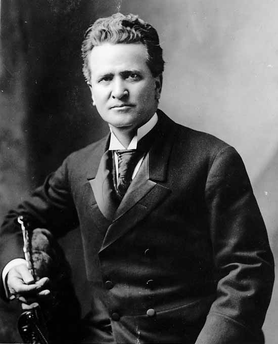 Sen. Robert La Follette