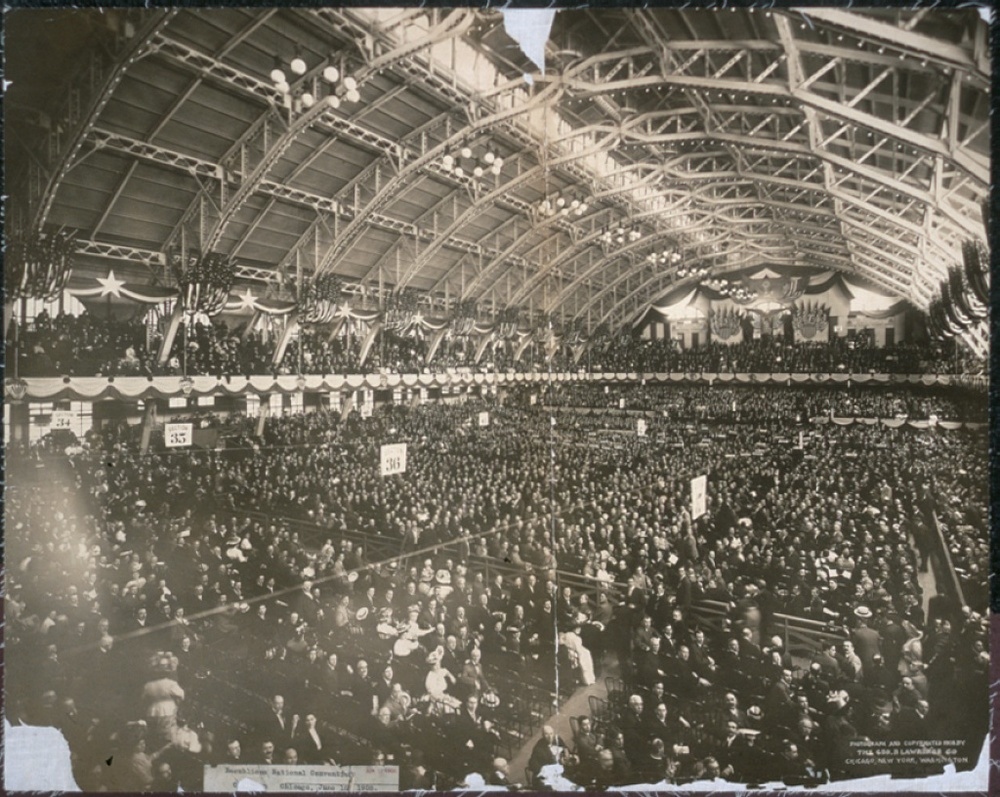 1908 Republican National Convention