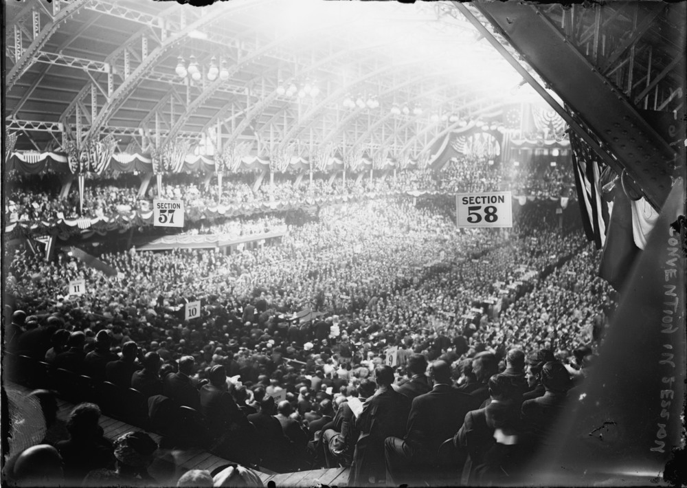 Republican National Convention - June 18-22, 1912