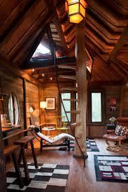 Peek inside a living Whimsy Tree House