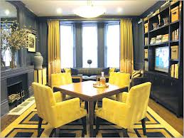 The touch of Gold in the Dining Lounge
