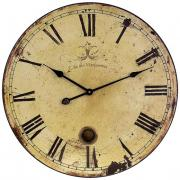 Havana TIME! Edinburgh Clock Co.