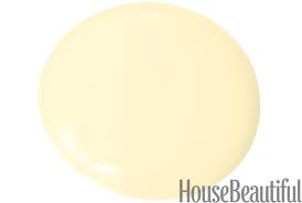 Shantung by Pratt & Lambert  No. 11-2  Colour Chip from House Beautiful.