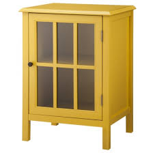 Cabinet by Target- dress it with your own hardware.