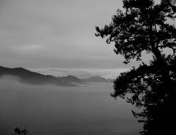 Pacific Mist, Howe Sound - BC
