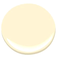 Hepplewhite by Benjamin Moore  No. HC - 36