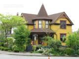Vancouver Victorian