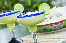 Yes the classic refresher....Lime Margarita = Delish!