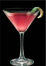 then a toast to living in the style that surrounds you with a Cosmopolitan!
