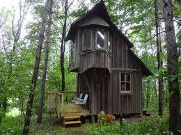 Permanent Tiny House