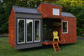 Mobile Tiny House