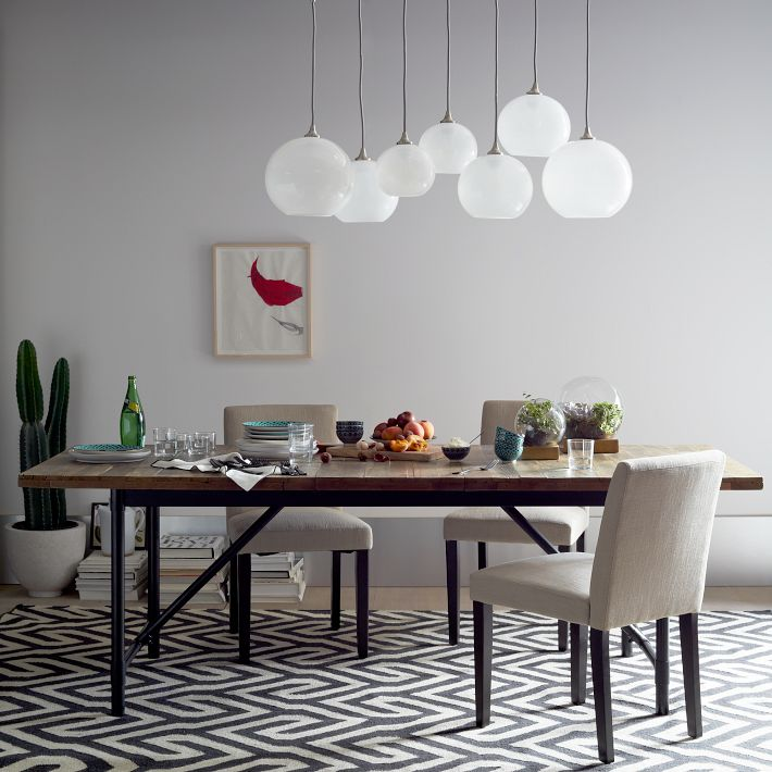 Dining Table - West Elm