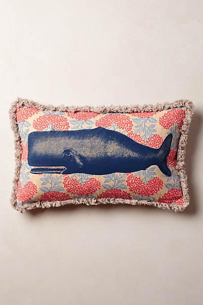 Whale Chair cushion