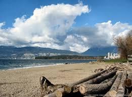Vancouver Beaches.......stunning!