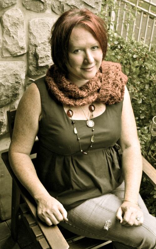 Rampant Red Lead Designer, Jacqueline