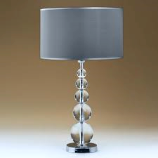 The Hotel Lamp