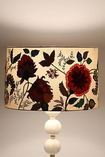 The Needlwork Lamp