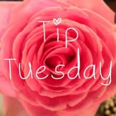 #TipTUESDAY