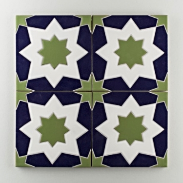 Isfahan by Fireclay Tile