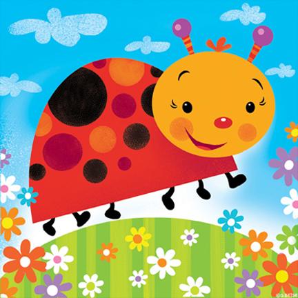 Ladybug-13-A