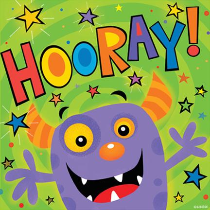 Hooray-13-A