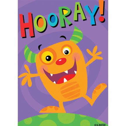 Hooray-14-A