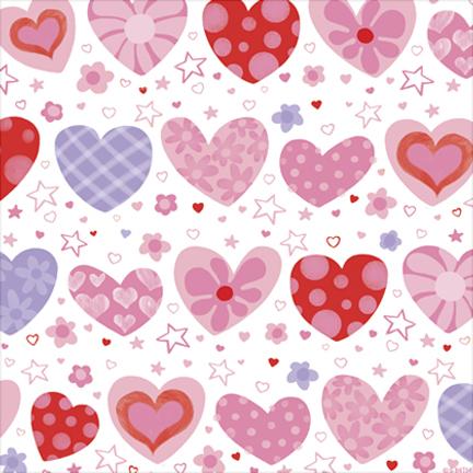 Hearts-10-A
