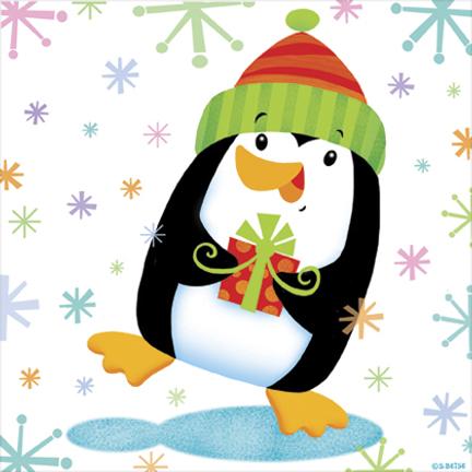 Penguin-10-I