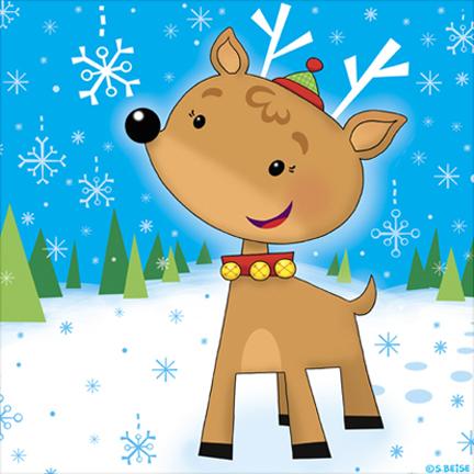 Reindeer-09-A