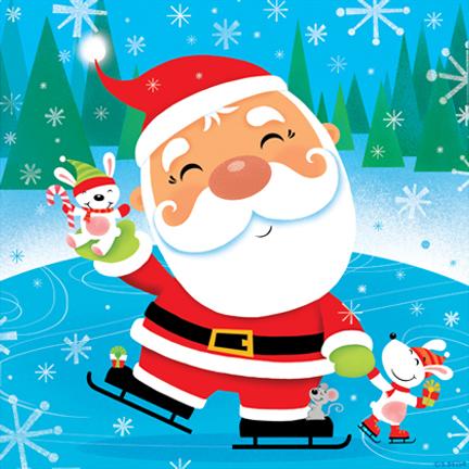 Santa&Bunny-12-A