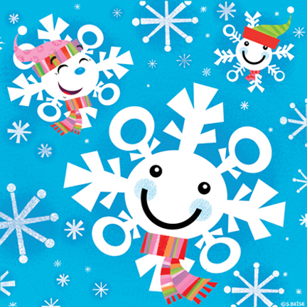 SnowFlake-11-A -1
