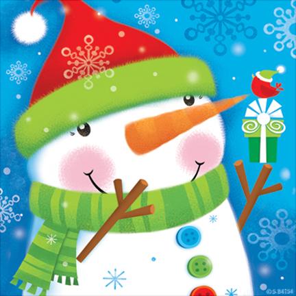 Snowman-13-A