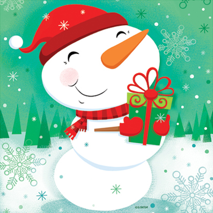 Snowman-13-B-2
