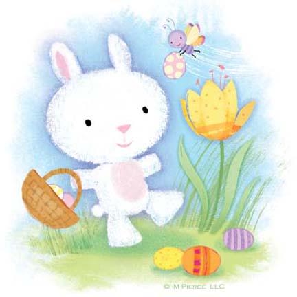 E11-Baby bunny B