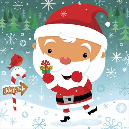 Santa-14-A